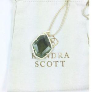 💎NWT Kendra Scott Adjustable Pendent Necklace 💎
